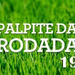 19ª do Cartola FC