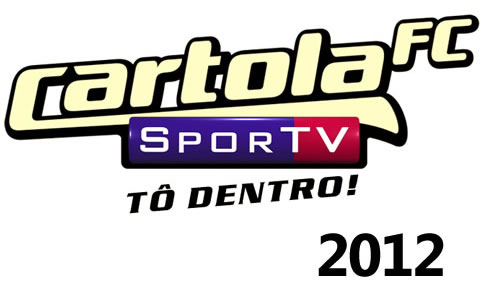 20ª rodada do Cartola FC