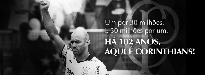Aqui é Corinthians