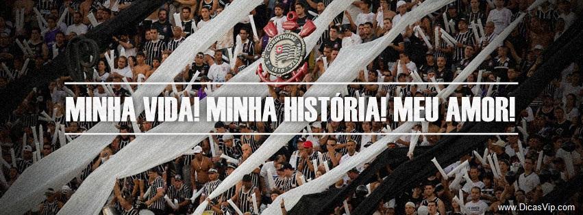 Capa Corinthians