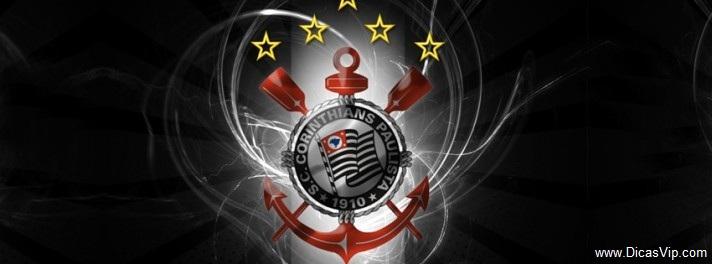Capa do Corinthians para Facebook