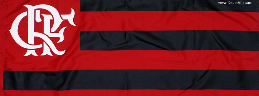 Capas Facebook do Flamengo