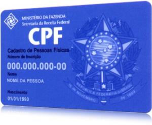 Como fazer para emitir o CPF pela internet