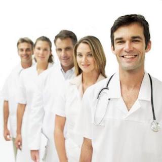 Exemplos de Relatório de Enfermagem