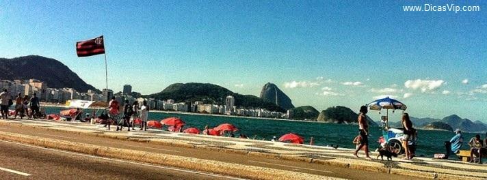 Facebook Flamengo