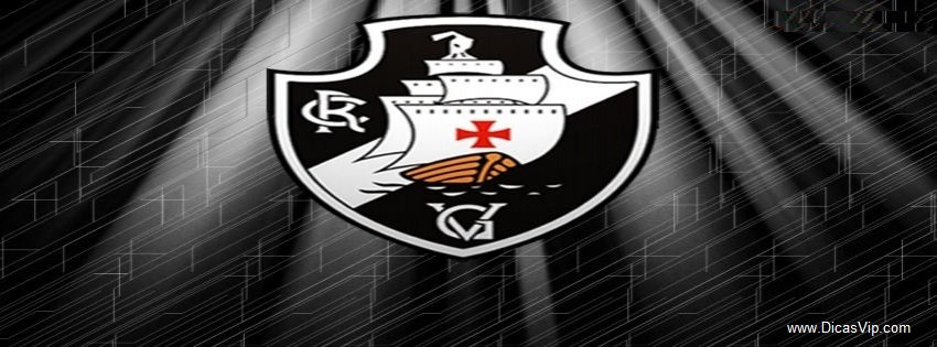 Facebook Vasco Capas para Facebook do Vasco