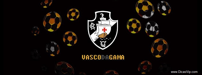 Fotos Vasco Facebook Capas para Facebook do Vasco