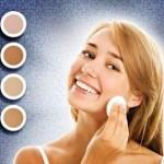 Maquiagem Asepxia