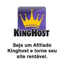 Programa de Afiliados KingHost