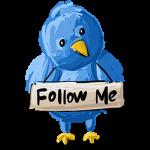 Siga o Dicas Vip no Twitter