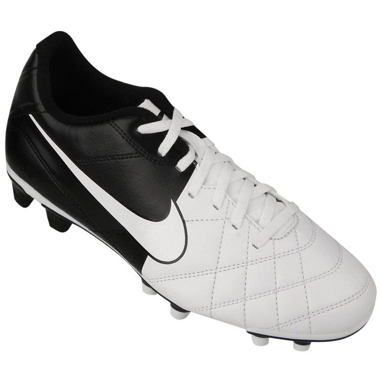 Chuteira Nike Tiempo Rio FG