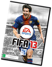 Comprar FIFA 2013 PC