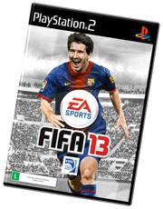 Comprar FIFA 2013 PS2