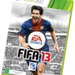 Comprar FIFA 2013 Xbox 360