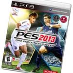 Comprar PES 2013 PS3