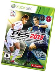 Comprar PES 2013 Xbox 360