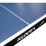 Comprar mesa de tênis de mesa Klopf