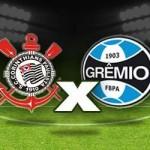Corinthians vs Grêmio - Brasileirão 08-09-2012