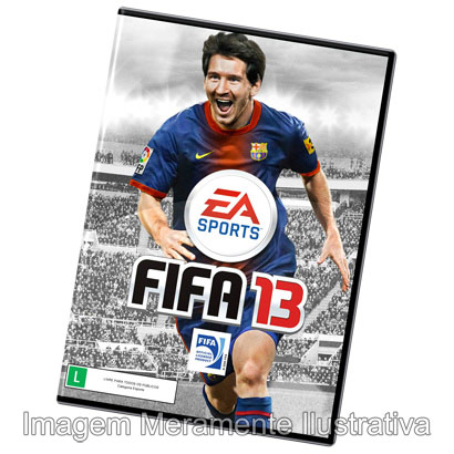 FIFA 2013 PC