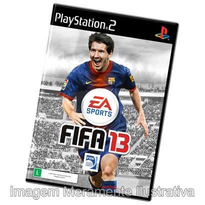 FIFA 2013 PS2