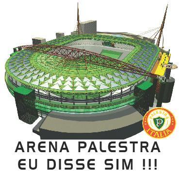 Fotos Arena Palestra