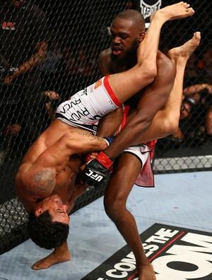 Jon Jones vs Vitor Belfort no UFC 152