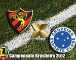 Sport x Cruzeiro