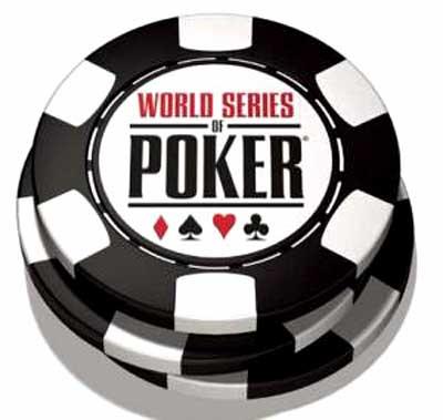 Torneios de Poker Online