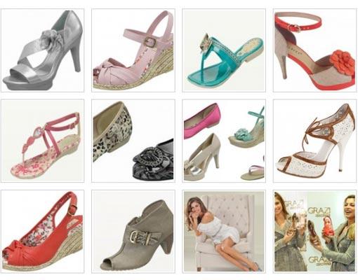 Azaléia Sapatos e Calçados