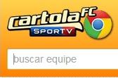 Cartola for Chrome
