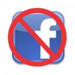 Como bloquear pessoa no Facebook