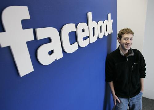 Facebook atinge 1 bilhão de usuários