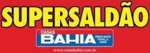 Promoções Casas Bahia