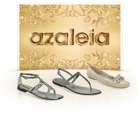 Sapatos e Calçados Azaléia