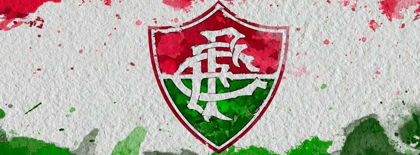 Capas para Facebook do Fluminense