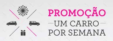 WWW.MARISA.COM.BR/PROMOCAO - PROMOÇÃO MARISA UM CARRO POR SEMANA