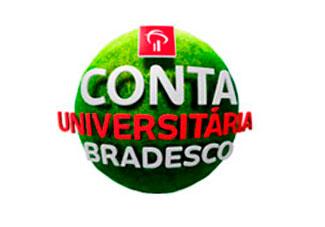 CONTA UNIVERSITARIA BRADESCO