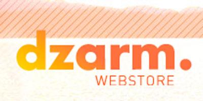 DZARM-WEBSTORE