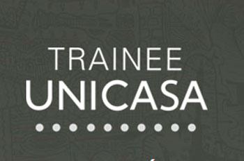 UNICASA MOVEIS TRAINEE