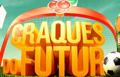 WWW.CRAQUESDOFUTUROGUARANA.COM.BR - CRAQUES DO FUTURO GUARANÁ ANTARCTICA