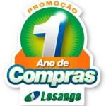 WWW.LOSANGO.COM.BR/1ANODECOMPRAS - PROMOÇÃO LOSANGO 1 ANO DE COMPRAS