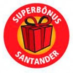 SUPER BONUS SANTANDER