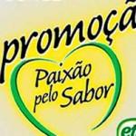 WWW.PAIXAOPELOSABOR.COM.BR - PROMOÇÃO ETTI E SALSARETTI PAIXÃO PELO SABOR