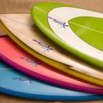 DICAS PARA ESCOLHER A PRANCHA DE SURF IDEAL