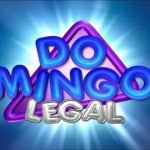 DOMINGO LEGAL INSCRICOES
