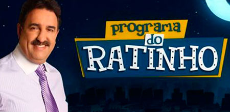 PROGRAMA DO RATINHO INSCRICOES
