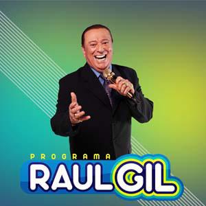 PROGRAMA RAUL GIL INSCRICOES