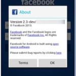 COMO CONFIGURAR O FACEBOOK HOME NO ANDROID