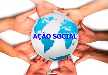 TRABALHAR COM PROJETO SOCIAL CONTA PONTOS
