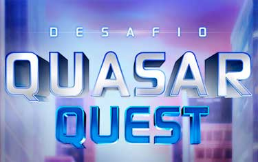 WWW.DESAFIOQUASARQUEST.COM.BR - JOGO DESAFIO QUASAR QUEST